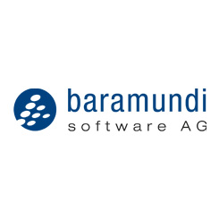 baramundi software AG Logo