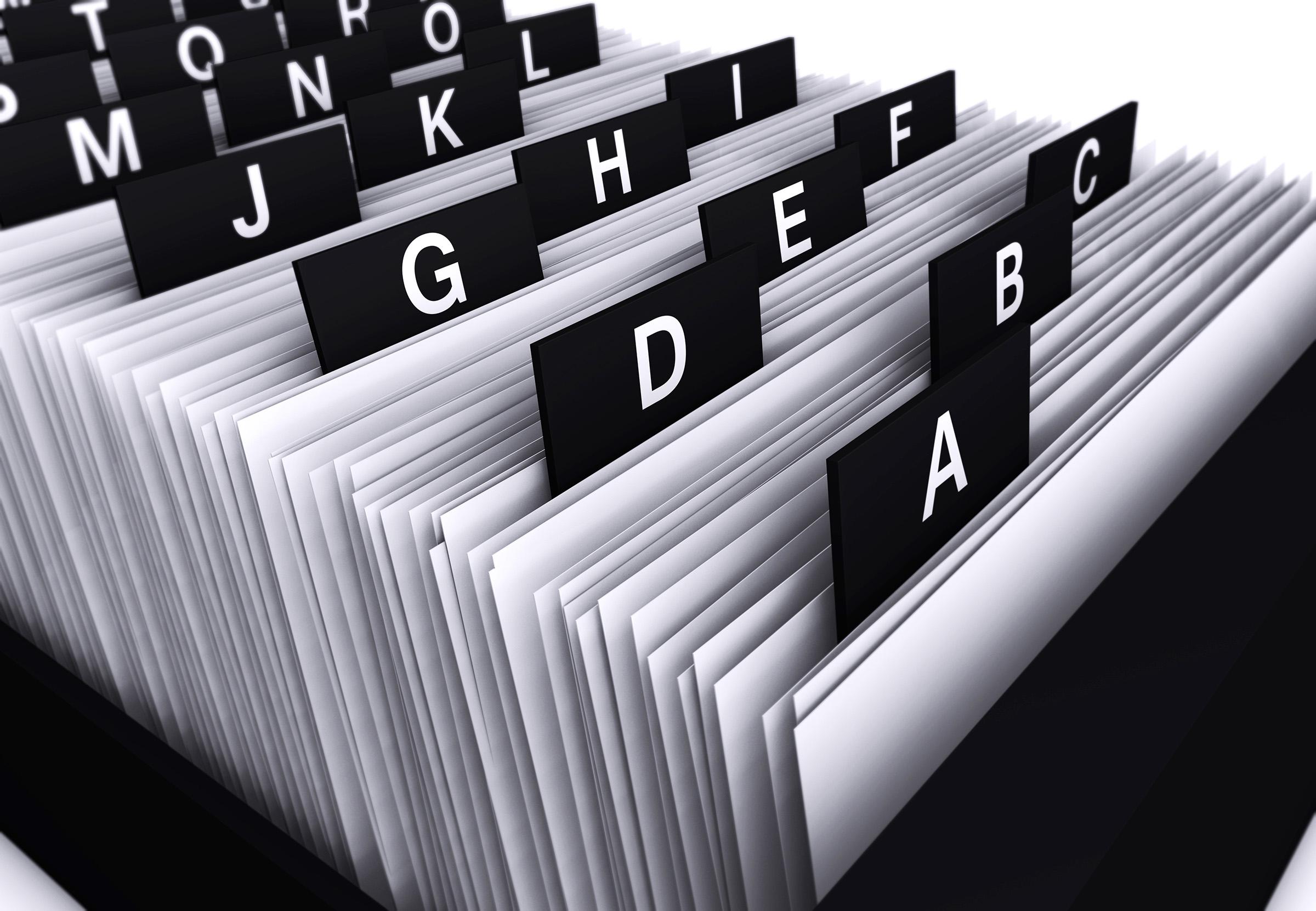 Gesetzeskonforme E-Mail Archivierung für den Mittelstand