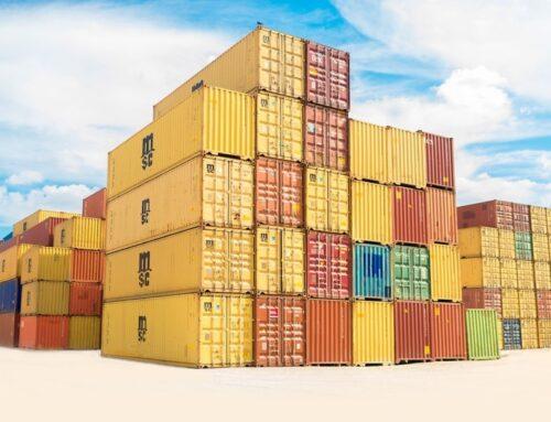 Startups werden von Logistik-Unternehmen meist ignoriert